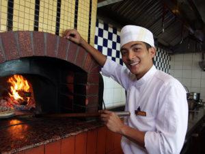 hospitality food sector