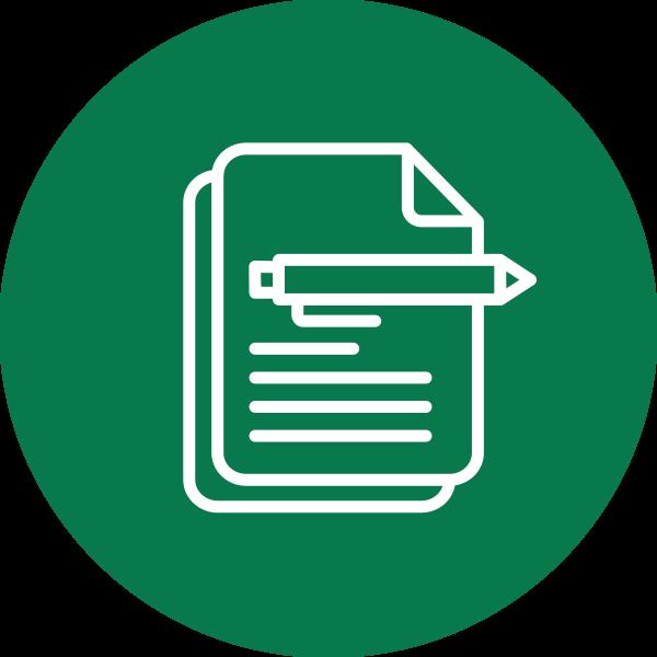 wioa pre application icon