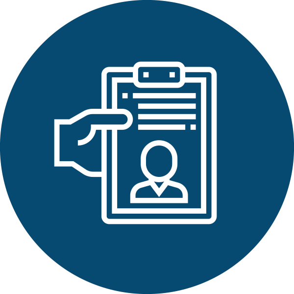 resume builder icon
