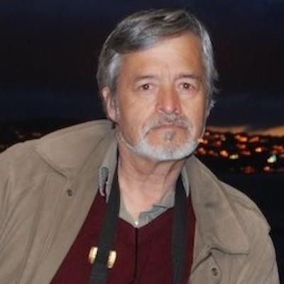 Salvador Munoz