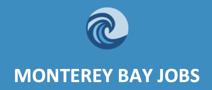 monterey bay jobs logo