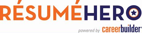 resume hero logo