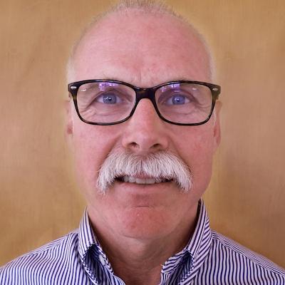Steve MacArthur