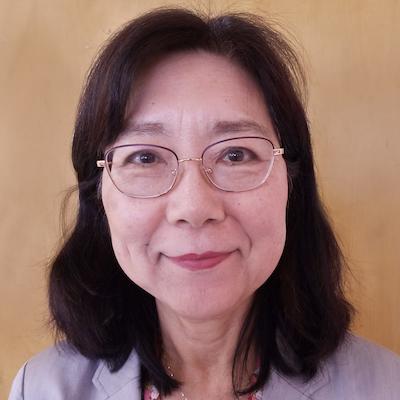 Yuko Duckworth