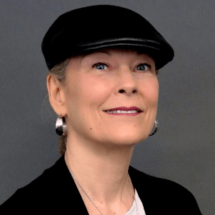 Elizabeth Kaylor