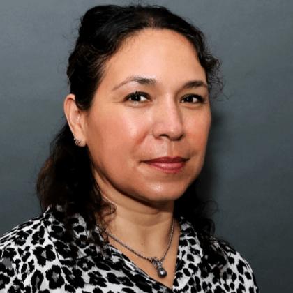 Jennifer Ortega-Uribe