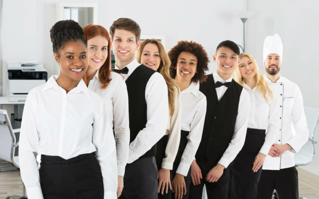 Hospitality & Tourism Job Fair – May 13, 2021 from 10am-1pm
