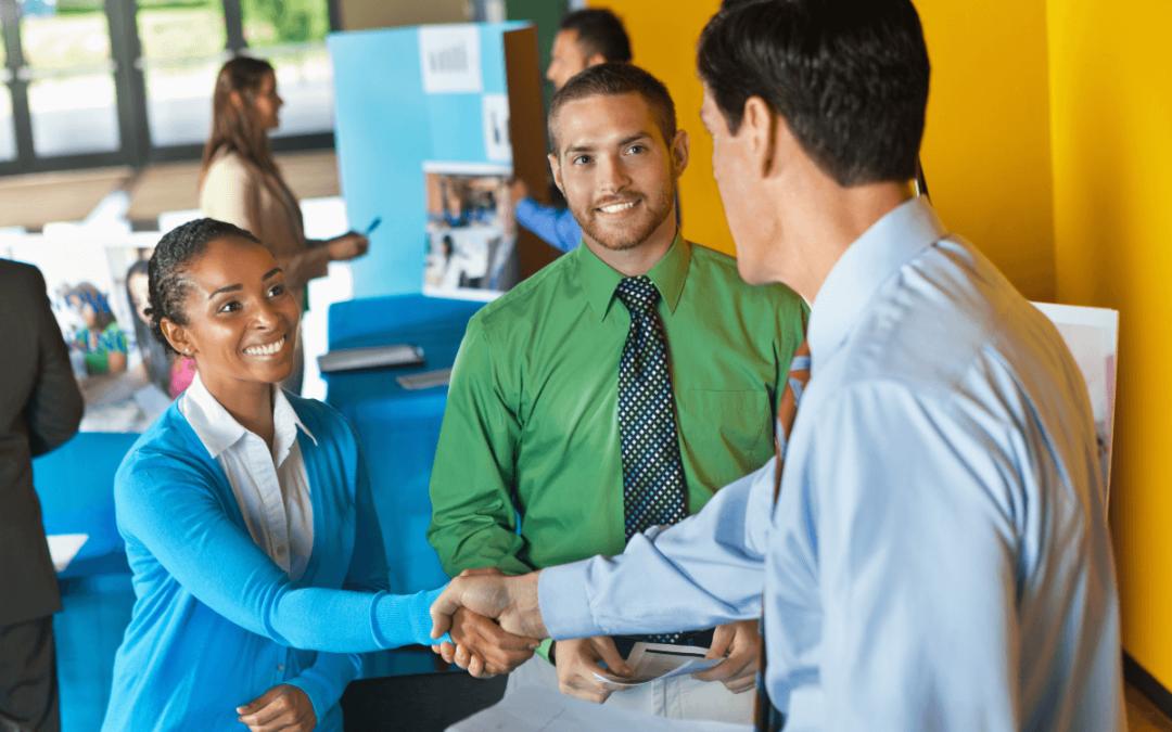 Customized Recruitments