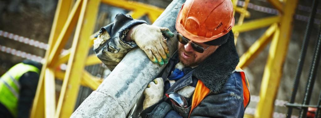 construction-worker-pouring-concrete