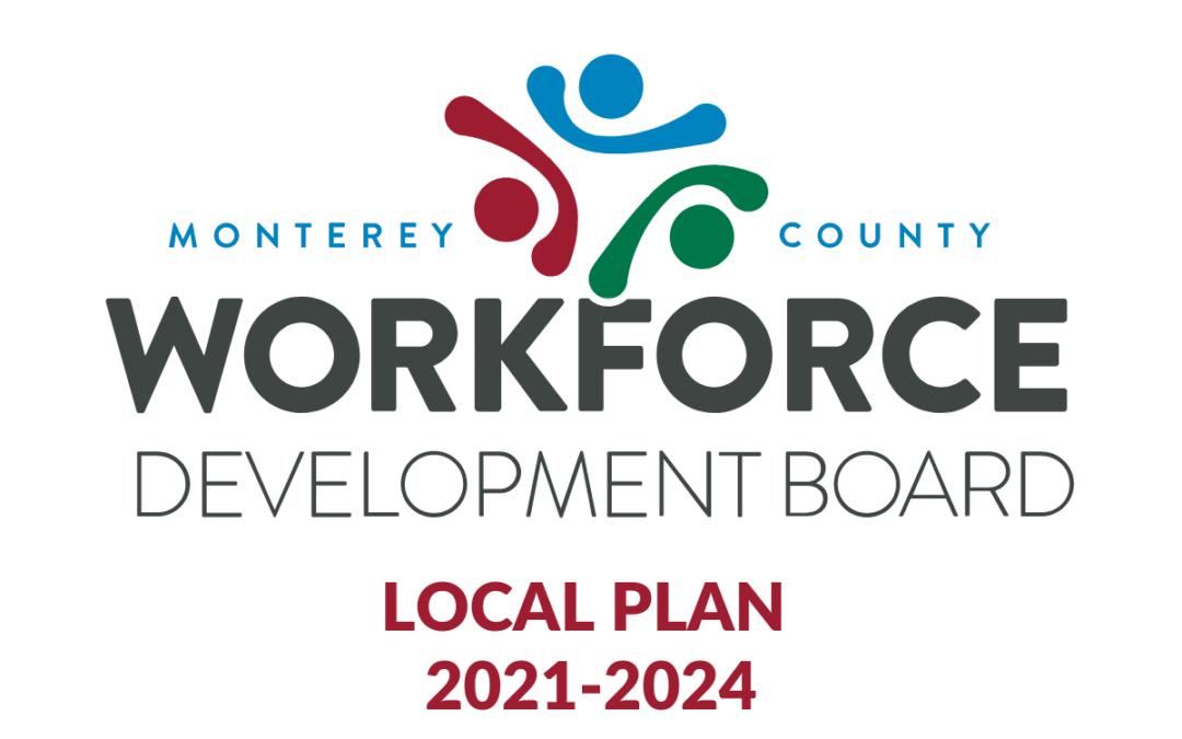 MCWDB Local Plan 2021-2024