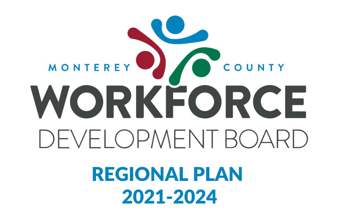 MCWDB Regional Plan 2021-2024