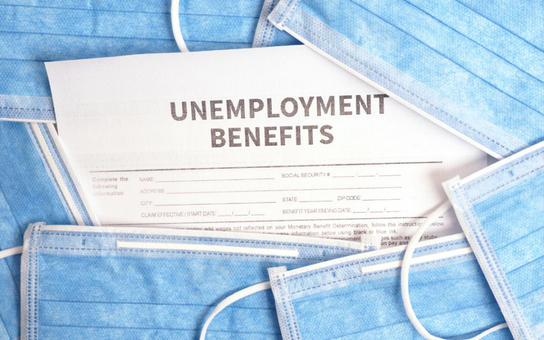 Are Your Federal Extended Unemployment Benefits Ending on September 4?
