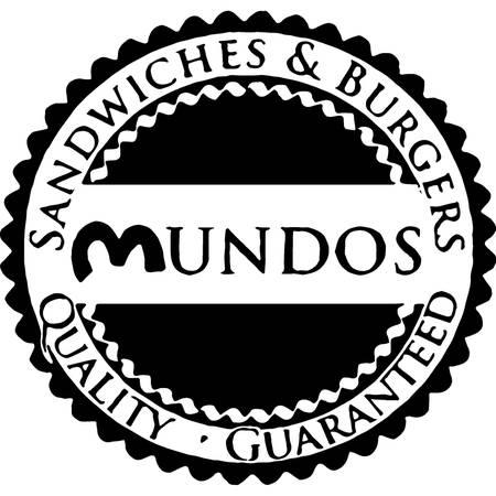 Cook (3 Mundos Sandwich Shop)