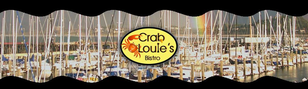 Bus Person (Crab Louie's Bistro)