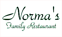 Line Cook (Norma's Family Restaurant)