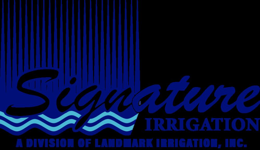 Warehouse Person (Signature Irrigation)