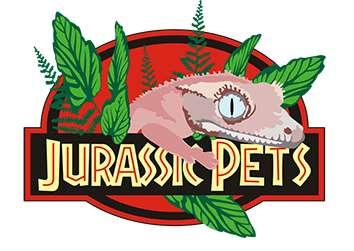 Store Associate (Jurassic Pets)