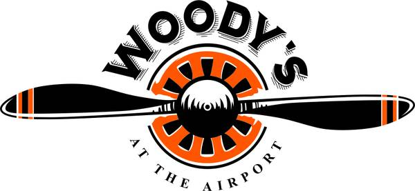 Server (Woody's at the Airport)